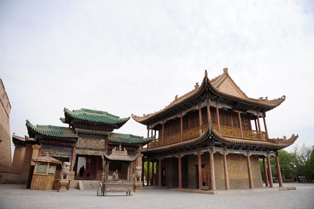 jiayuguan: Jiayuguan
