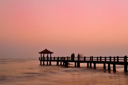 wen: Hainan Island Stock Photo
