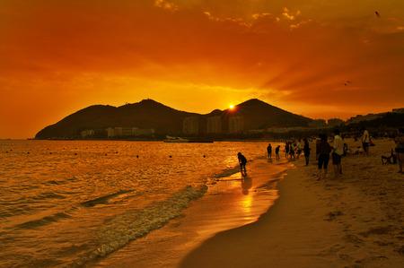 Sanya Hainan Island