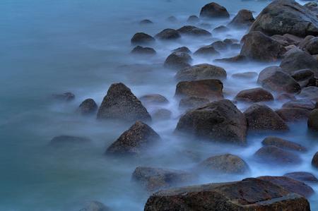 hailing: reef