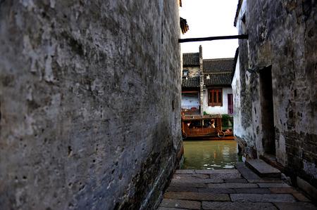 national geographic: Wuzhen