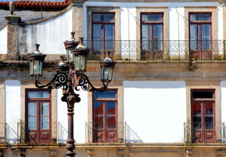lima province: Portugal, Ponte de Lima: Wonderful portuguese architecture