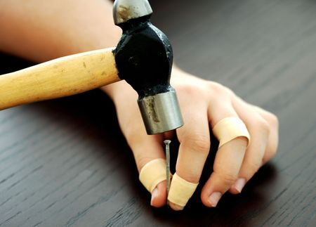 Do-it-yourself ! reparing and fixing