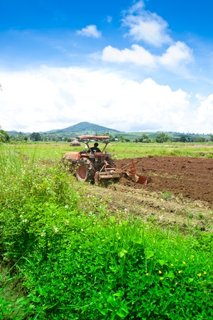 incorporation: The plowed place in rural