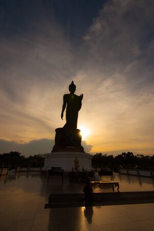 Phutthamonthon, Place of worship in Salaya, Thailand · Tambon Salaya, Phutthamonthon is a Buddhist park in the Phutthamonthon district, Nakhon Pathom Province of Thailand, west of Bangkok.