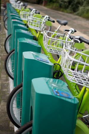 humankind: Xiangtan City bike