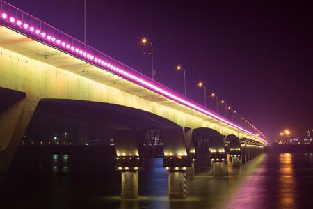 lucidity: Changsha monkey stone bridge