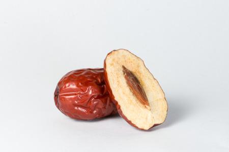Jujube food material