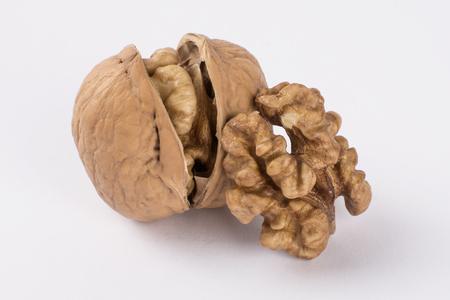 walnuts Stok Fotoğraf - 108569784