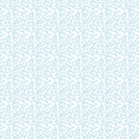 Seamless pattern or floral pattern