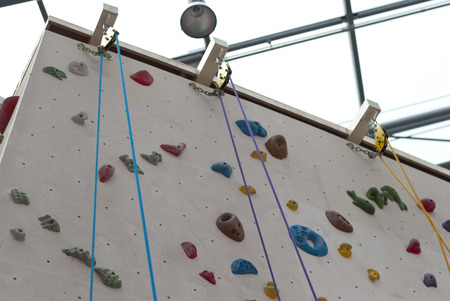 climbing cable: Cable Reels for Rock Climbing Rope