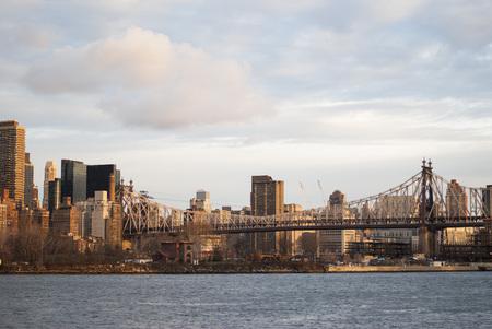 queensboro bridge: Ed Koch Queensboro Bridge, New York, United States