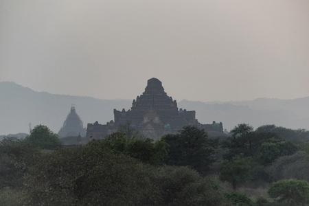 首都 ミャンマー