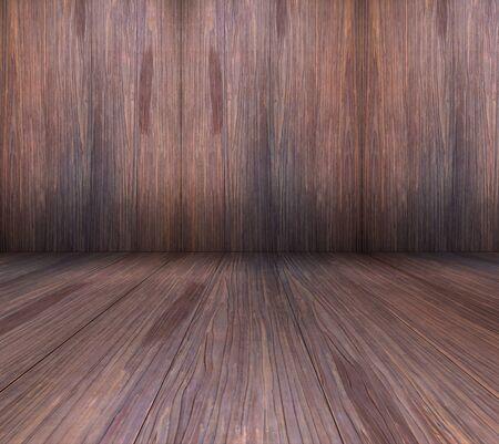 color in: Textura de madera de fondo. Negros en marr�n