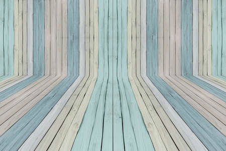 pale colour: Interior room with wood texture background