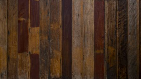 Vintage wood plnak for background. Abstract texture background.