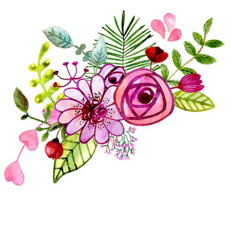 bouquet of flowers Zdjęcie Seryjne