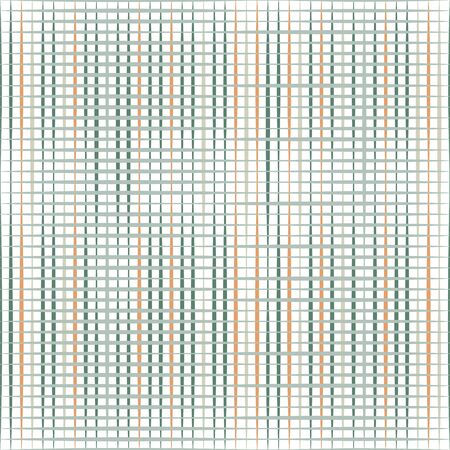 Stylized lines seamless vector pattern. Neutral beige and blue colors universal texture.