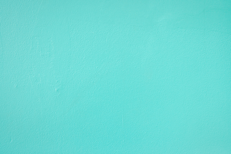 cyan Cement wall used for background 写真素材