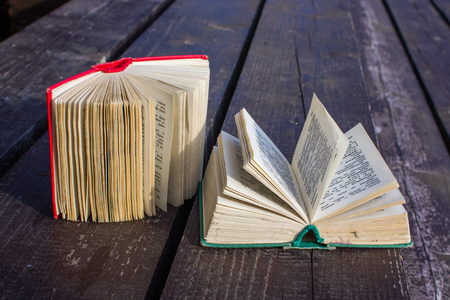 dictionaries: pocket dictionaries, language learning in my spare time outdoors