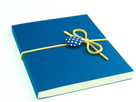 pattern pois: Notebook di piccole dimensioni con motivo a pois