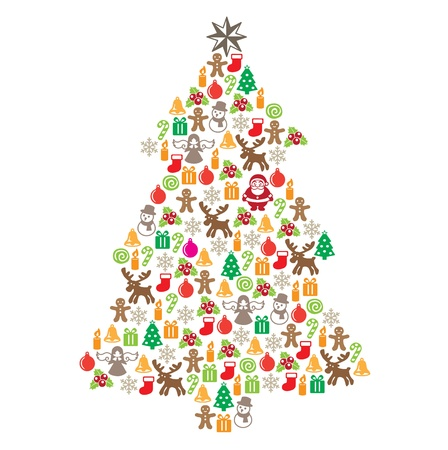 caramelos navidad: Iconos de Navidad