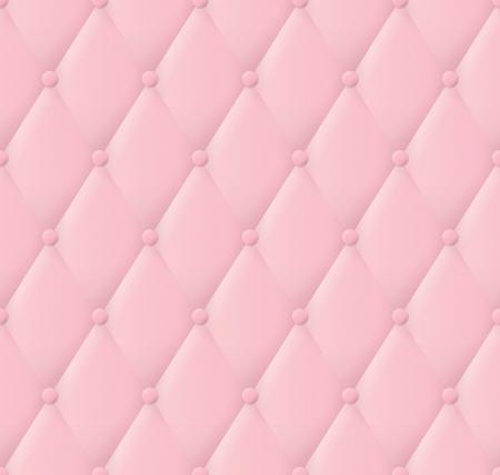 abstrakte rosa Hintergrund Polsterung.