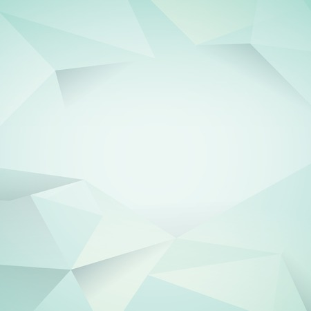 polygonal: polygonal design, abstract geometrical