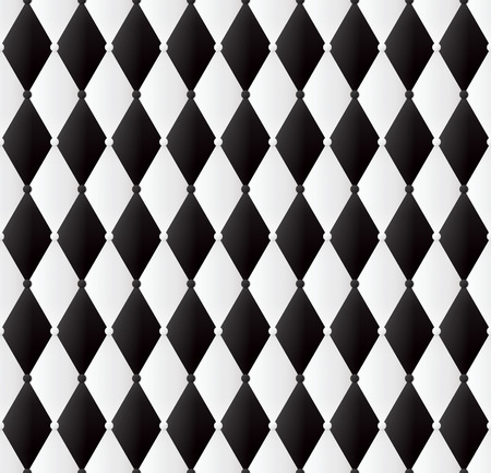 diamond: Vector abstract upholstery background.