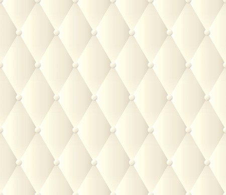 tufted: Vector abstract upholstery background.