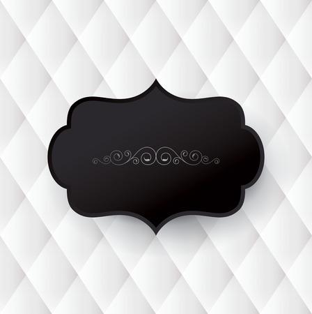 fondo elegante: Vector tapicer�a de fondo abstracto.