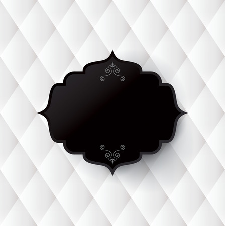 invitation card: Vector tapicer�a de fondo abstracto.