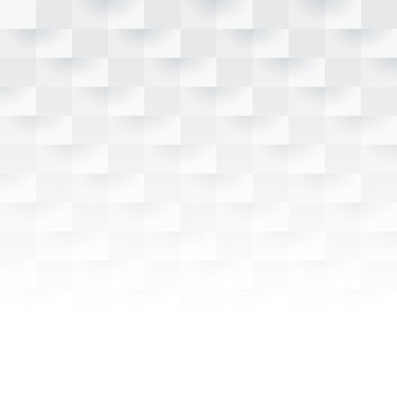 white tile: White abstract background vector.