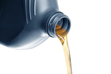 engine oil Stock Photo - 10361271