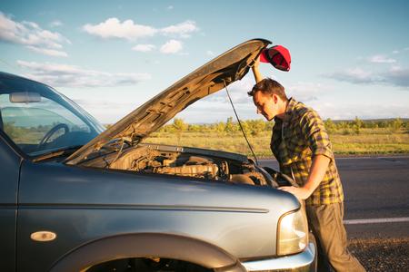 auto uitsplitsing
