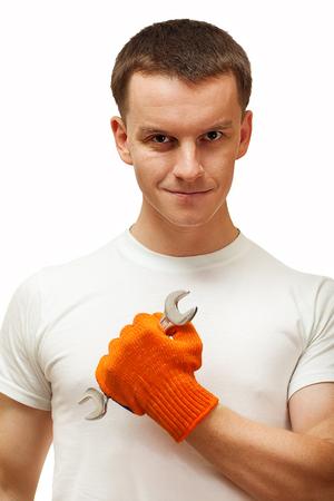 class maintenance: mechanic