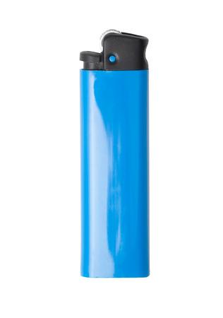 cigarette lighter: Cigarette Lighter isolated on white