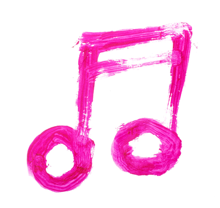 nota musical: Nota musical