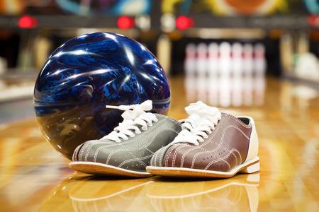 Bowling Standard-Bild - 52610511