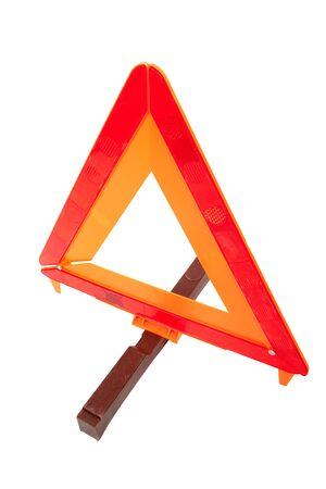 trip hazard sign: Danger Safety Warning Triangle Sign