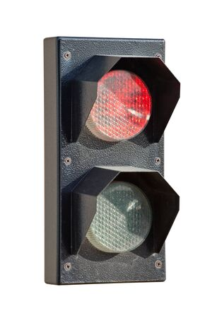 the stoplight: stoplight Stock Photo
