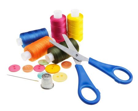 sewing item: sewing kit