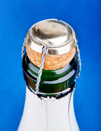 champagne cork: champagne cork