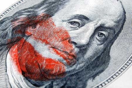 loving: loving money