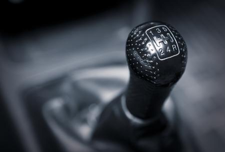 reversing: gearshift