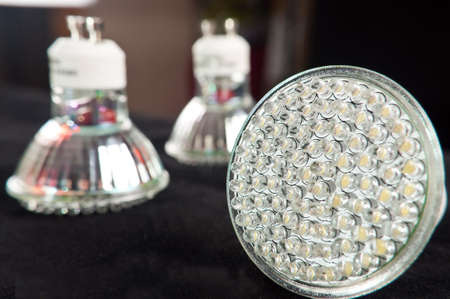 led light bulb Stock Photo - 7733282