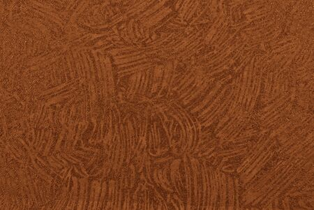 brown seamless abstract background or texture photo