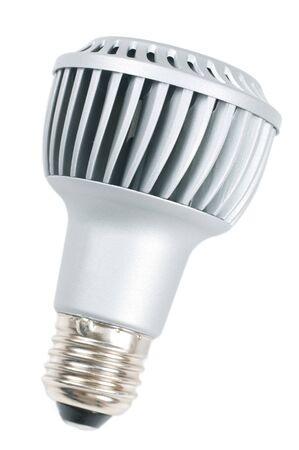 next generation LED light bulb photo