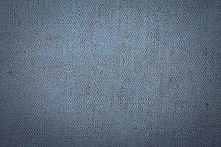 gray blue canvas texture or background  photo