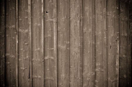 Wooden wall background or texture  Stock Photo - 16784502